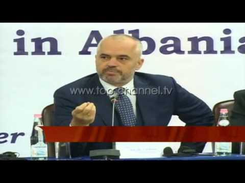 Reforma, të gjithë në tryezën e Nishanit - Top Channel Albania - News - Lajme