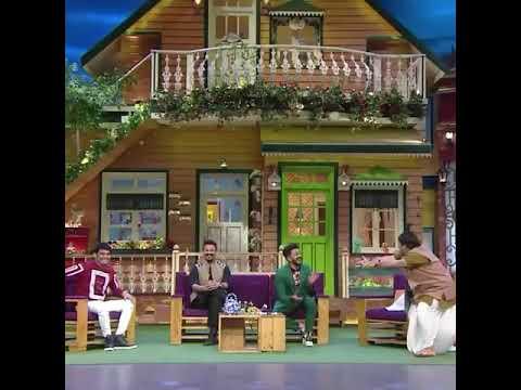 Download baccha yadav hilarious joke in kapil sharma show
