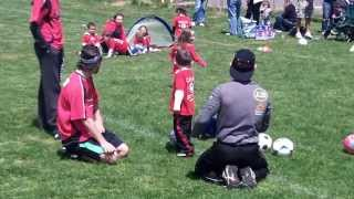 A Day at the Plainedge Soccer Complex Thumbnail