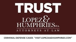 Criminal Defense Attorney Lakeland FL Bartow FL Largo FL All Types Criminal Charges DUI