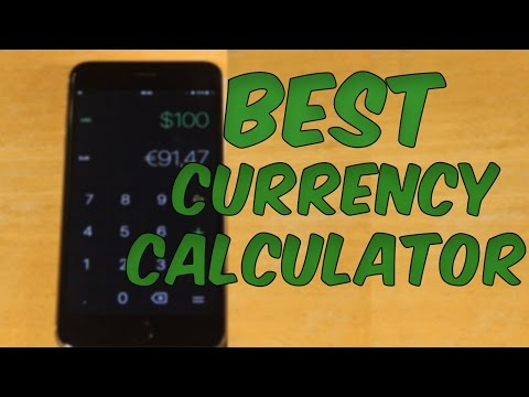 Best Currency Converter: Convercy - Live Multi - Currency Calculator