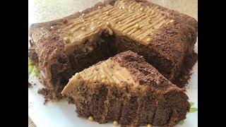 Шоколадный тортик за 5 минут без выпечки! Волшебно вкусный!!!