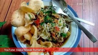Download Video cara memasak kupat tahu magelang | Indonesian Foods MP3 3GP MP4