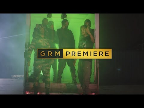 Smoke Boys - Hurry N Buy [Music Video] | GRM Daily Mp3