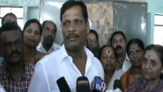 Citizens took out a Morcha  | MPC News | Pune | PimpriChinchwad