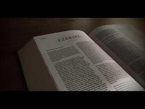 Ezekiel Study by Larry Booker