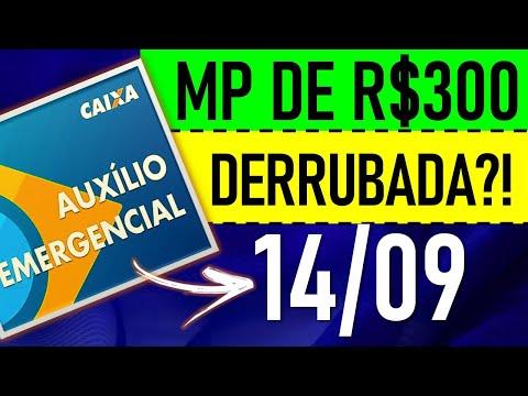 ✔️NOVIDADES ! AUXÍLIO EMERGENCIAL TEM NOVAS MUDANÇAS NO PAGAMENTO DE R$600 HOJE (14/09)! CONFIRA...