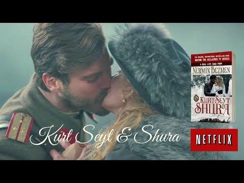 Kurt Seyit ve Sura Book in English       Trailer