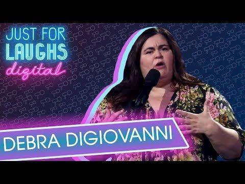 Debra DiGiovanni - How To Not Get Murdered