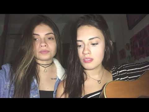 Ousado Amor - Isaías Saad (Cover Carol e Vitoria)