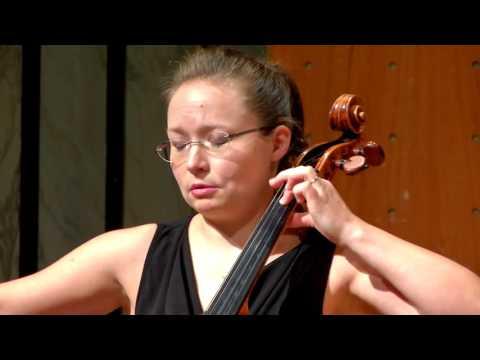 Hallynck Marie et Sophie duo violoncelle et harpe. Fermo Bellini nocturne op.12