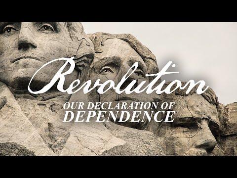 Revolution: Week 3