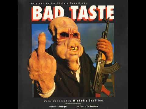 The Remnants - Bad Taste