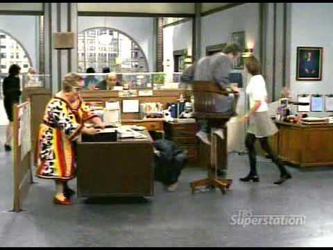 Drew Carey Show - World Turning