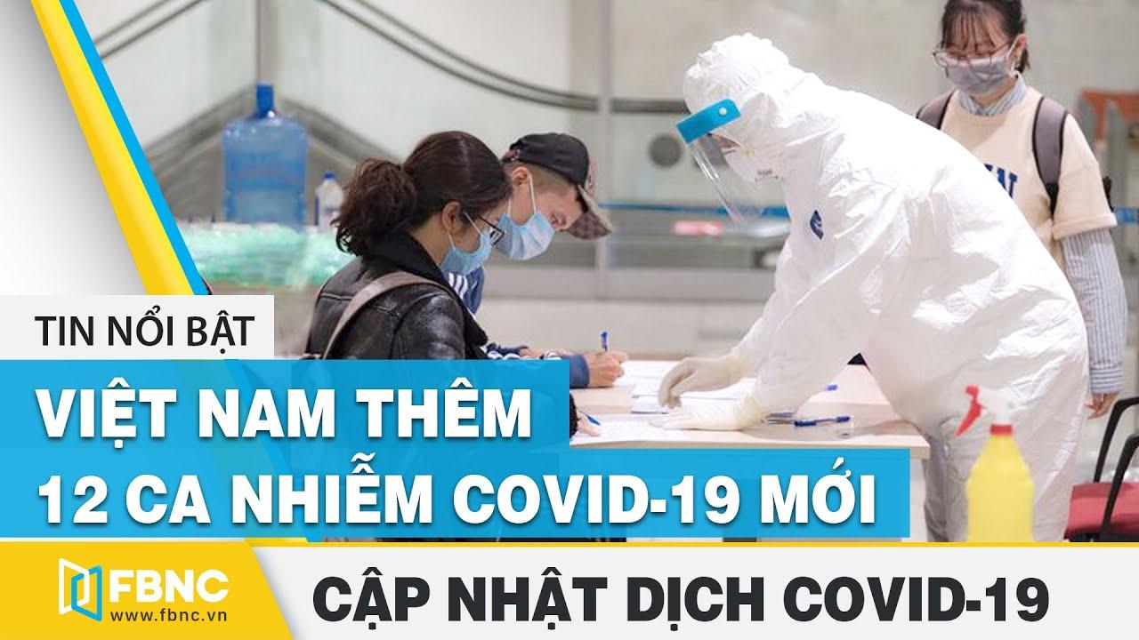 Tin tức dịch Covid-19 mới nhất ngày 22 tháng 7,2020 | Tổng hợp tin virus Corona hôm nay | FBNC