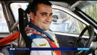Mort d'un pilote sur le rallye de Sarlat
