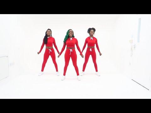 Tutorial - How To Dance BM How Low (Anita) #HowLowChallenge