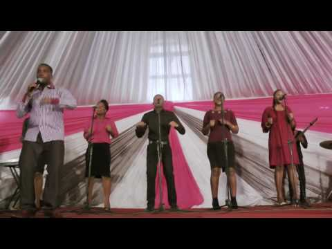 Morena Wa Barena And BOT50 'Re A Ipela' Meddley Songs