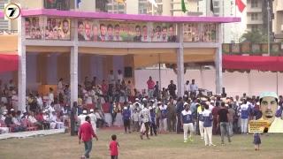 Nagarsevak Chashak 2018 ,Taloja
