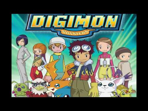 Lagu Soundtrack Pembuka Digimon Adventure 02 (Season 2) versi Indonesia dengan Lirik Lagu