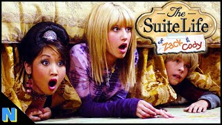The Dirty Jokes You Missed in The Suite Life Of Zack & Cody!