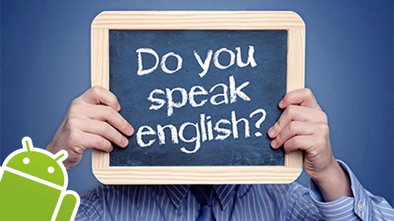 Download Como aprender INGLES gratis desde tu Android