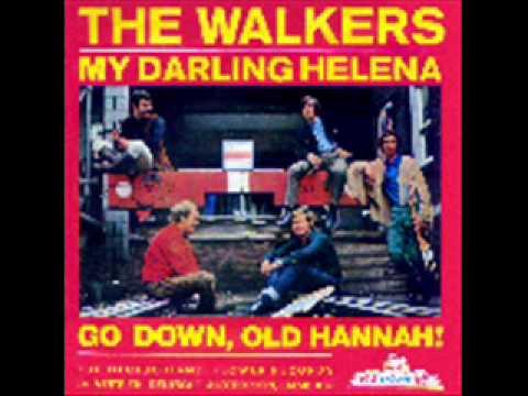 The Walkers - My Darling Helena 1971