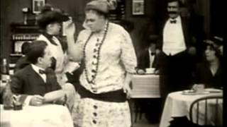 Tillie's Punctured Romance (1914) - Charles Chaplin