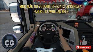"""[""""mod mão no volante ets2"""", """"mod de mão no volante ats"""", """"Download Interior Driver Mod Free (Motorista no Interior)""""]"""