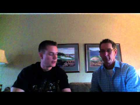 Michael Schwarz Interview with Larry Cole