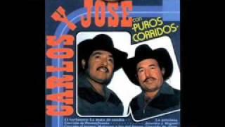 Carlos y Jose- Gabino Barrera.
