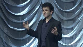 Safi Bahcall: How to Nurture the Crazy Ideas that Transform Industries | SXSW 2019