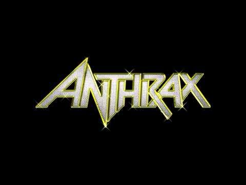 Anthrax - Blood