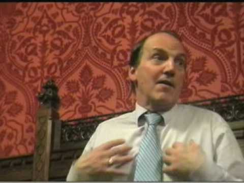 Simon Hughes MP -17- Cypriots Lobby British Parliament 2009