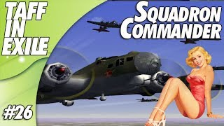 B-17 The Mighty 8th - Squadron Commander  - Mission 26
