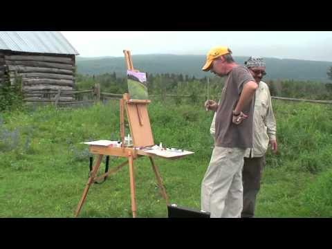 Ottawa Valley Retreat 2013