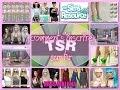 ★tutoriel★comment s'inscrire sur the sims resource (tsr)★