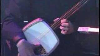 Shamisen Vs. Taiko