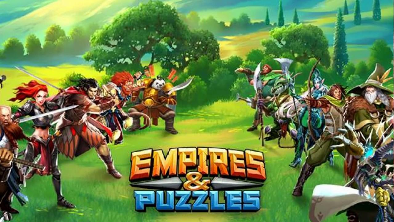 Смешные картинки из игры империя пазлов
