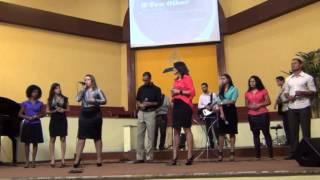 Grupo Cantares