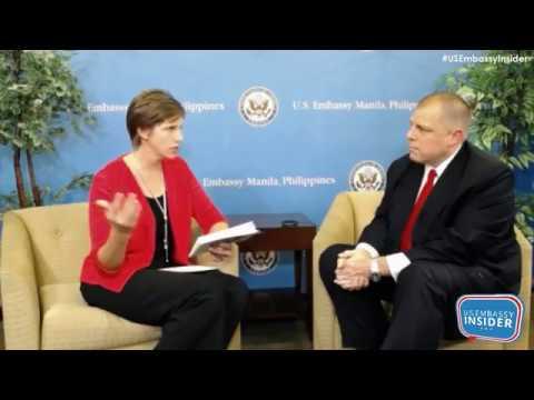 U.S. Embassy Insider on Non-Immigrant Visas