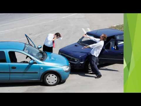 car rental company insurance