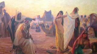 قصة المرأة في الاسلام القسم الثالث