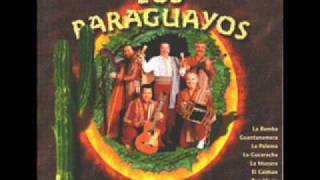Reynaldo Meza y los Paraguayos feat El_Parana (Robert)