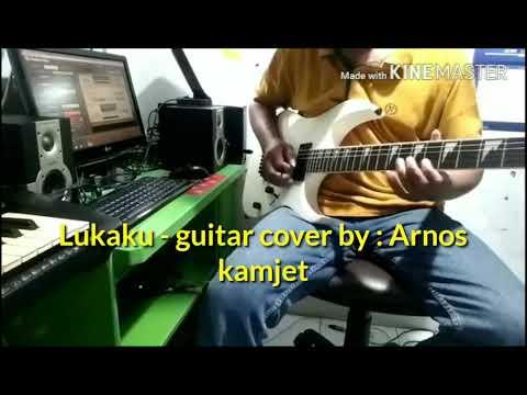 Lukaku -  guitar cover by: Arnos kamjet