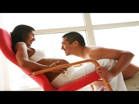 اوضاع الجماع فى فترة الحمل - كيف تريح زوجتك وتستمتعان معاُ
