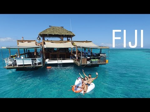 Fiji | Fiji Islands - Travel Diary