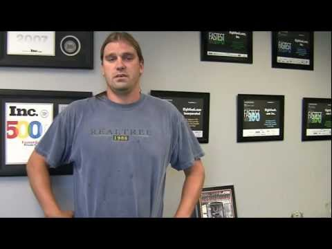 Paintless Dent Repair Training Testimonial By Jeremy Houghtaling