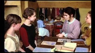 Isabelle Gruault dans «Mystère Alexina»