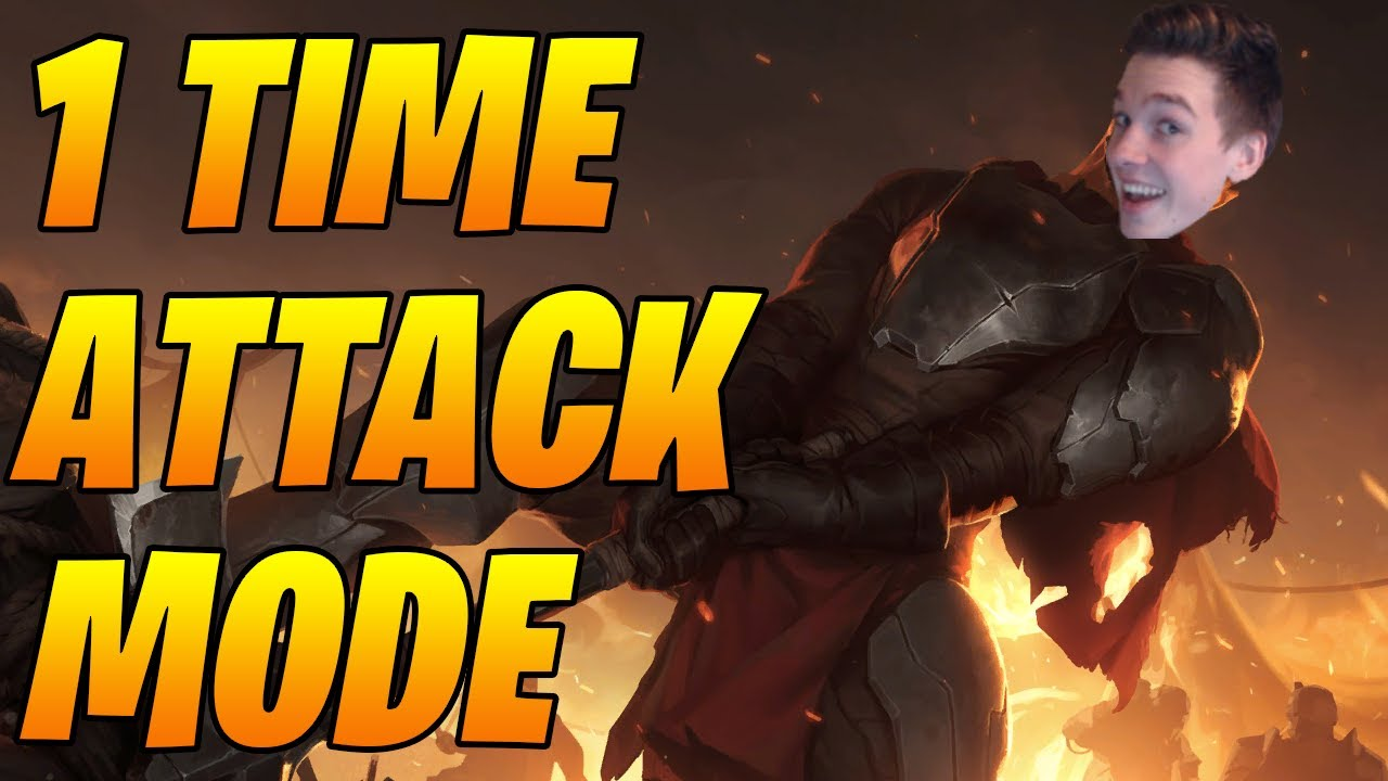 3/2 Legion Rearguard = Attack Mode 1 Time | Legends of Runeterra | Controltheboard